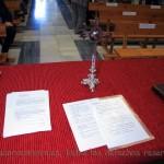 Actas y documentos de la apertura del Proceso de Canonización