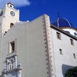 Parroquia de San Pedro Apóstol de Granja de Rocamora